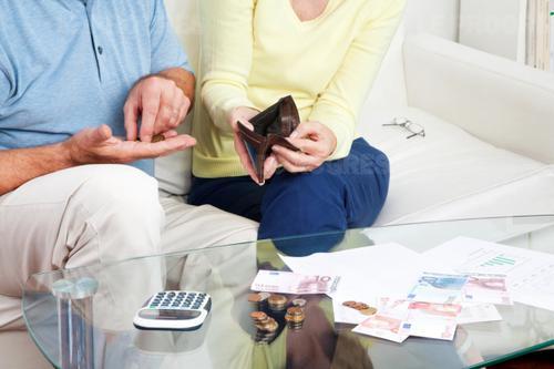 probleme argent couple